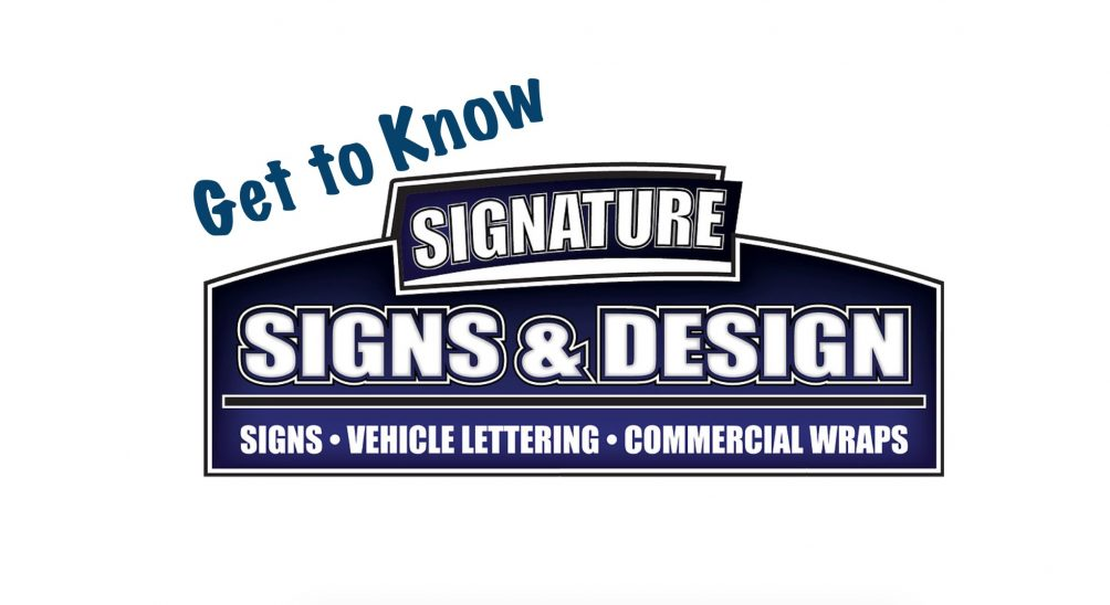 Signature Signs & Design - Serving Jacksonville and West Central, Illinois