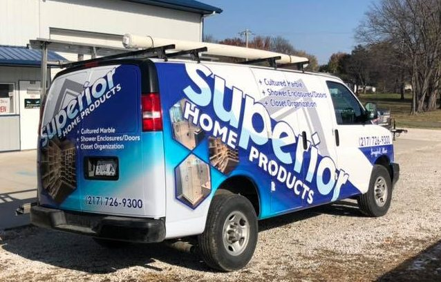 Three Mistakes Companies Make Utilizing Vehicle Wraps and Graphics - Vehicle Business Signage and Wraps in Springfield and Jacksonville, Illinois